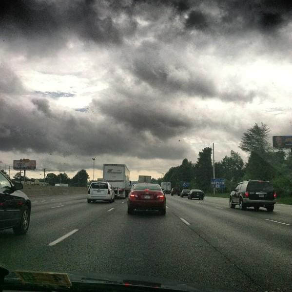 ATL traffic
