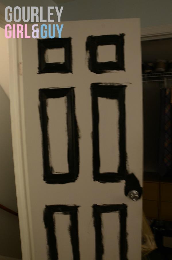 bedroom-door-panes-black